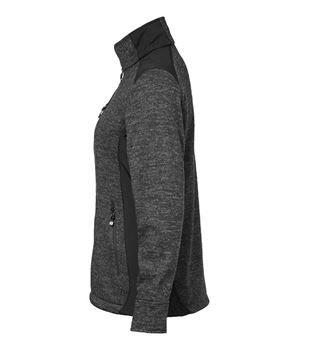 ID Fleece Cardigan