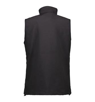 ID Softshell vest lady