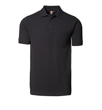 ID Polo m/brystlomme