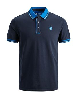 Jack & Jones polo navy