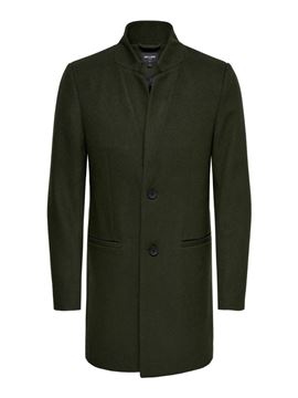 Only & Sons Uld Trenchcoat