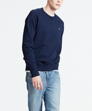 Levis Sweatshirt Icon