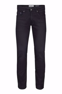 Sunwill jeans Super stretch Black/blue