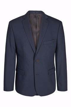 Sunwill blazer regular fit blå
