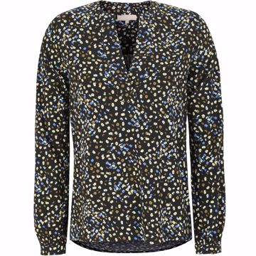 Soft Rebels Bluse Flora