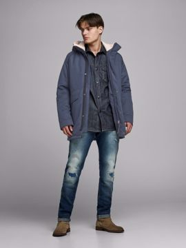 Jack & Jones Parka Jakke