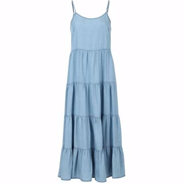 Soft Rebels Fine Midi Dress