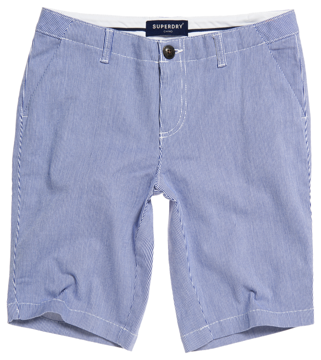 Superdry Chino Shorts City W