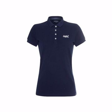 Superdry Polo Shirt W