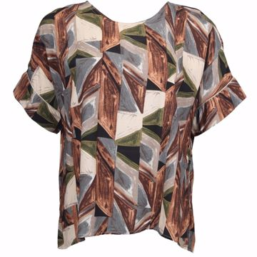 Isay Bluse Annica