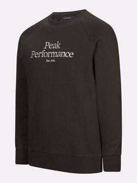 Peak Performance Crew