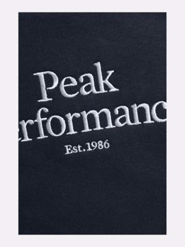 Peak Performance Sweat Crew