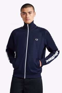 Fred Perry Cardigan Track