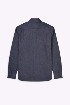 Fred Perry Skjorte Oxford