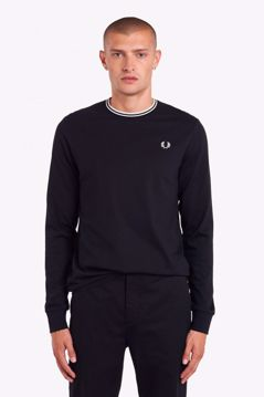 Fred Perry T-shirt LÆ