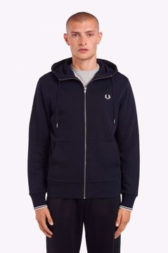 Fred Perry Sweat Cardigan