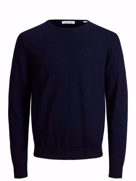 Jack and Jones Strik Merino Mark