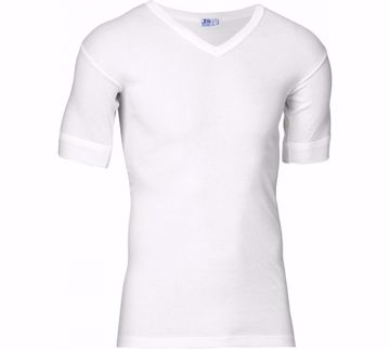 JBS T-shirt V-Neck Original