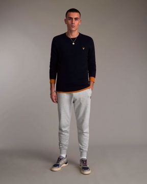 Lyle and Scott Strik