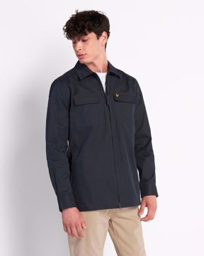 Lyle and Scott Overshirt