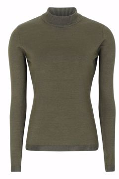 Soft Rebels Turtleneck Zara