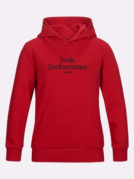 Peak Performance Hood Alpine Jr.