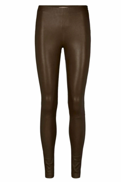 Soft Rebels Leather Pant