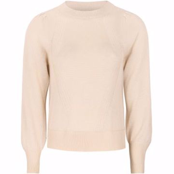 Soft Rebels Gloria O-neck Knit