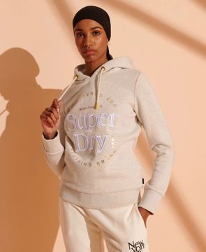 Superdry Established Hood W