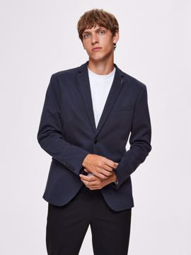 Selected Blazer Cole