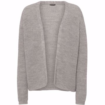 Lind strik Cardigan Soon