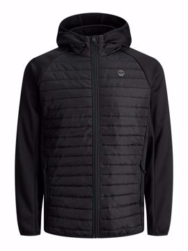 Jack and Jones Jakke quilted