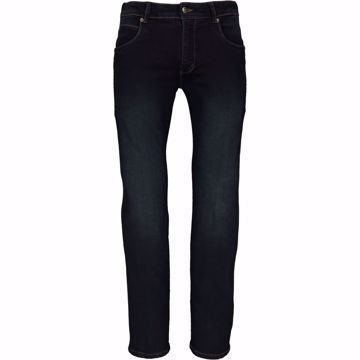 Roberto Jeans Blueblack Stretch