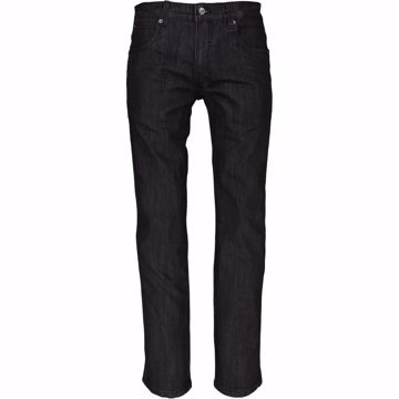 Roberto Jeans Black Denim Stretch