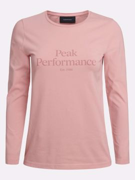 Peak Performance T-shirt W