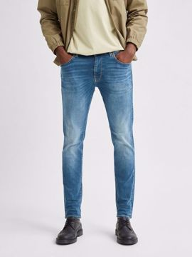 Selected Leon Jeans
