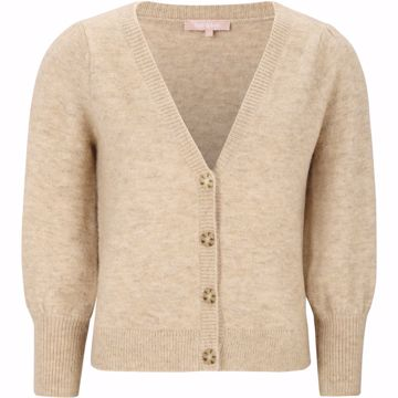 Soft Rebels Liva 3/4 Cardigan