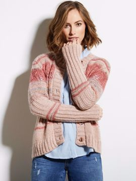 inFRONT Esther cardigan