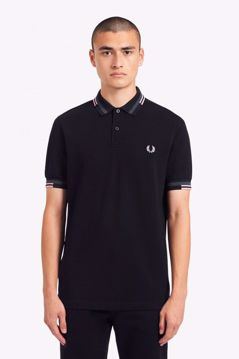 Fred Perry Polo Abstract