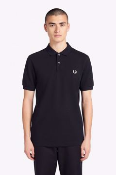 Fred Perry Polo Plain