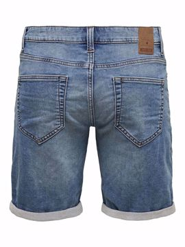 Only and Sons Shorts Blue
