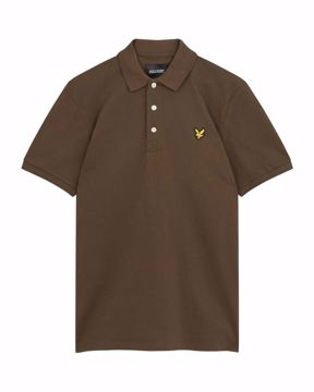 Lyle and Scott Polo