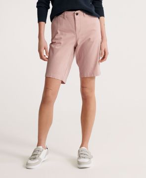 Superdry City Chino Shorts W