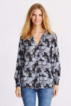 In Front Bluse Jasmin